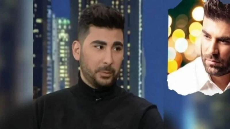 Κωνσταντίνος Παντελίδης: Ένα αστέρι γεννιέται και όχι επειδή είναι ο αδελφός του Παντελή!