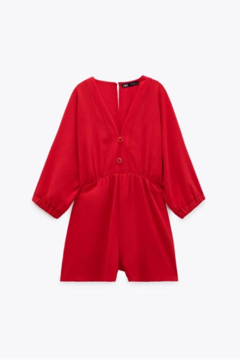 ολόσωμες φόρμες Zara
