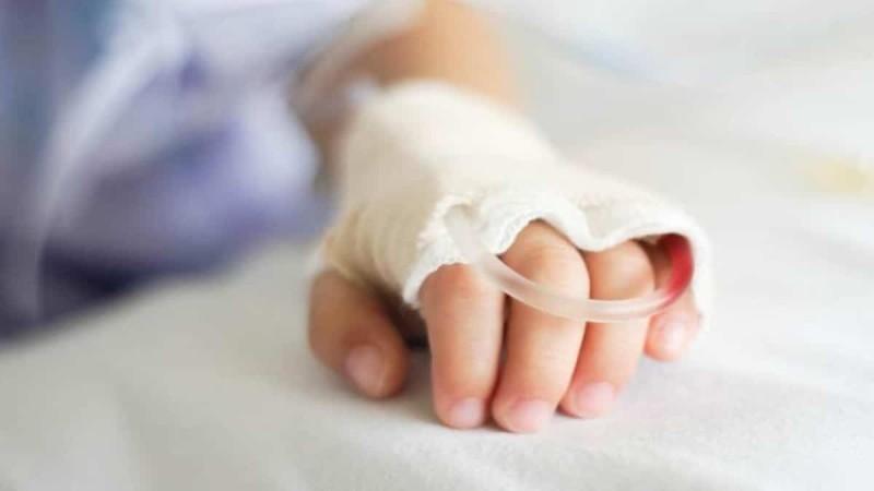 Συναγερμός στην Πάτρα: Στο νοσοκομείο νοσηλεύεται κοριτσάκι με κορωνοϊό