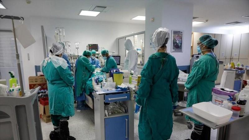Κορωνοϊός: Ασφυκτική η κατάσταση στο Βενιζέλειο Νοσοκομείο - Πλήθος κρουσμάτων στην καρδιολογική κλινική