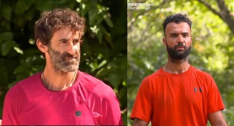 Survivor 4: Αποθέωσε Κοψιδά ο Περικλής - «Έφυγε ο