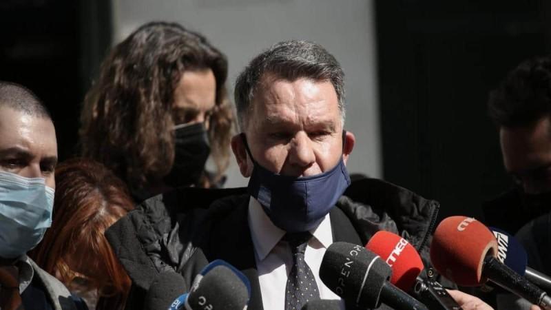 Κούγιας για τη νέα μήνυση κατά Λιγνάδη: Θα απαντήσουμε με μήνυση - Δεν έχουμε καμία ανησυχία