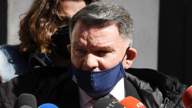 Υπόθεση Δημήτρη Λιγνάδη: Στον Άρειο Πάγο καταθέτει ο Αλέξης Κούγιας αναφορές κατά δικαστών και εισαγγελέων