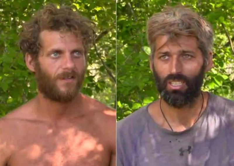 Survivor spoiler: Επιστρέφει οριστικά ο Κρις Σταμούλης