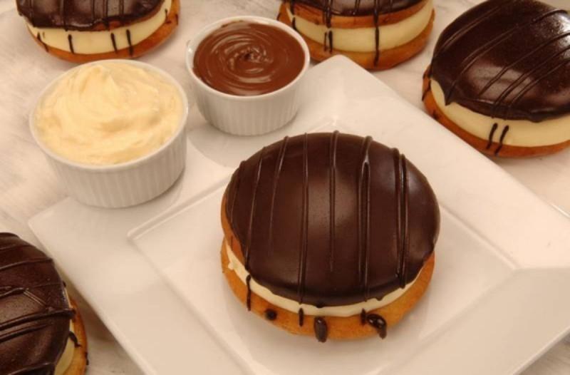 Συνταγή για cupcakes κωκ