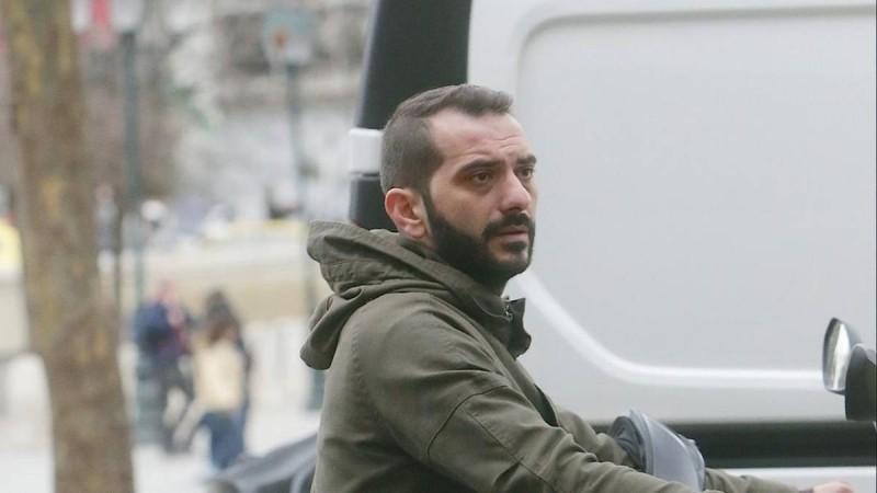 Τρελά ερωτευμένος ο Λεωνίδας Κουτσόπουλος: Ανέβασε νέα φωτογραφία με τη σύντροφό του