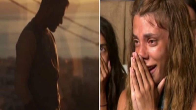 Survivor 4: Ο Γιώργος Λιβάνης μιλάει για την συμβίωση Μαριαλένας - Κατσούλη: