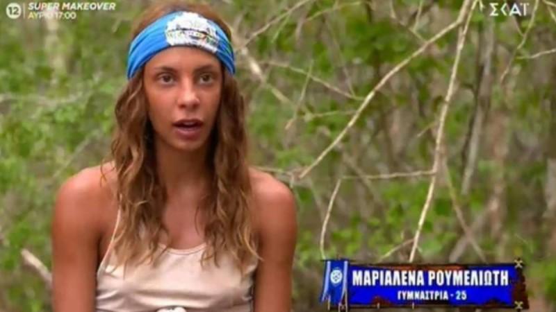 Survivor - Σοκαρισμένη η μητέρα της Μαριαλένας: «Μου συστήνουν ένα κορίτσι το οποίο δεν είναι δικό μου»