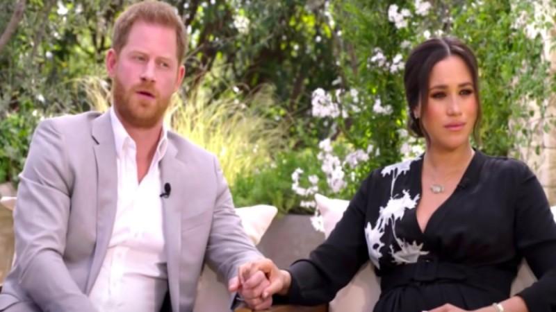 Σοκαριστικές αποκαλύψεις Μέγκαν Μαρκλ: Ρατσισμός στο Παλάτι! Ήθελα να αυτοκτονήσω ενώ ήμουν έγκυος (Video)