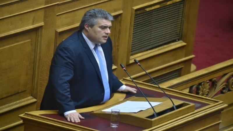 Βουλευτής της ΝΔ παραβίασε το lockdown - Ήταν σε ξενοδοχείο στο Κολωνάκι! (Video)