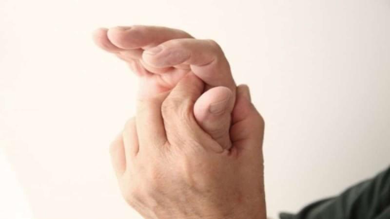 Μούδιασμα στα χέρια