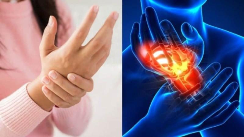 Μούδιασμα στα χέρια: Ποιες οι αιτίες, τι δείχνει για την υγεία και τι πρέπει να κάνετε