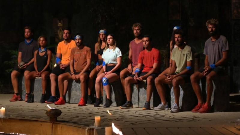 Survivor spoiler: Άγριος τσακωμός πριν το αγώνισμα - Έξαλλοι ούρλιαζαν οι μπλε και απειλούσαν