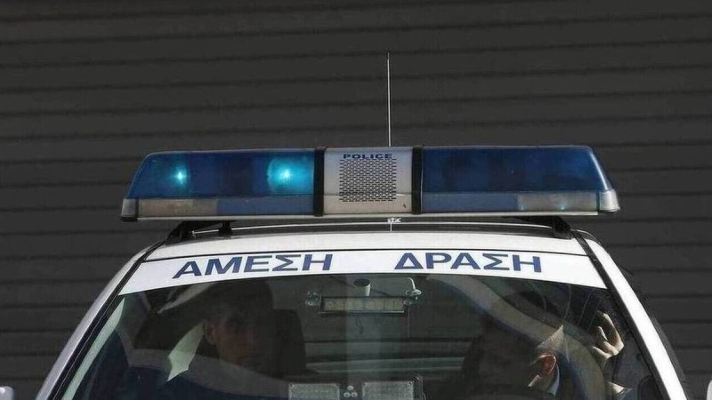 Θεσσαλονίκη: 36χρονος βρέθηκε νεκρός έξω από το αυτοκίνητό του (Photo)