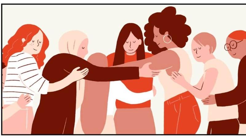 Η φωτογραφία της ημέρας: Παγκόσμια Ημέρα της Γυναίκας
