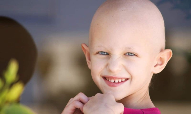 Παιδικός καρκίνος