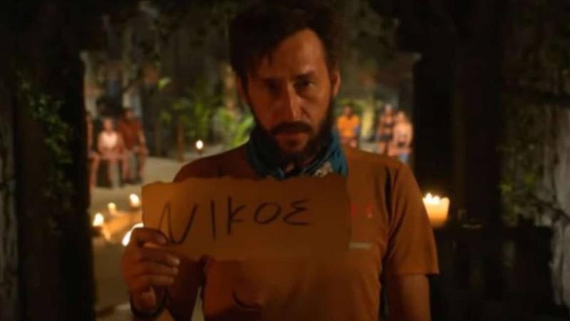 Survivor spoiler: Αποχωρεί ο Πάνος Καλίδης;