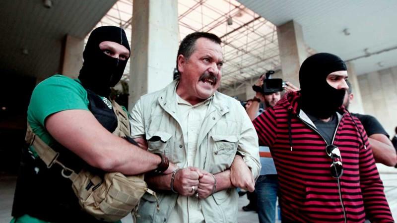 Χρήστος Παππάς: Εκεί κρύβεται ο υπαρχηγός της Χρυσής Αυγής - Πέντε μήνες εξαφανισμένος