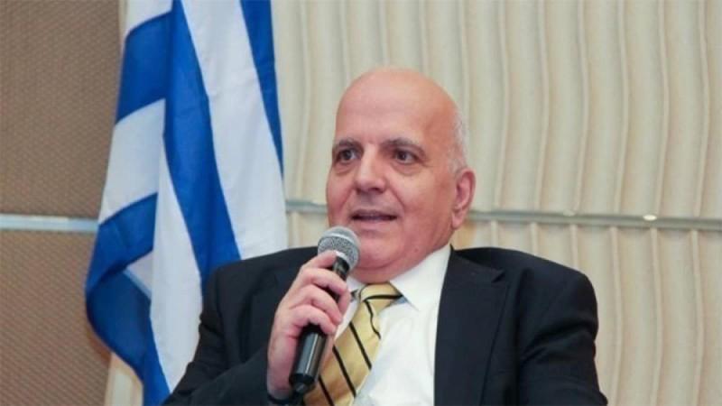 Θρήνος στον ελληνικό αθλητισμό: Πέθανε ο Γιώργος Φουντουλάκης