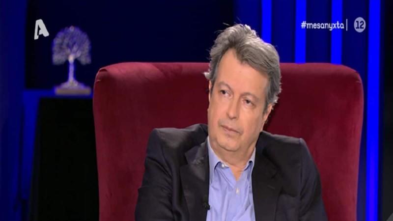 Σοκάρει ο Πέτρος Τατσόπουλος: «Ο γιατρός με «άνοιξε» πριν τη νάρκωση γιατί αλλιώς θα πέθαινα» (Video)