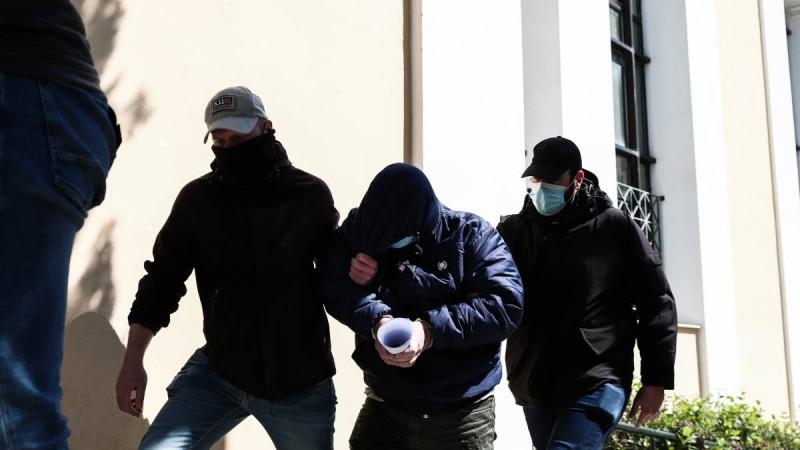 Ληστεία στο Ψυχικό: Συνεχίζονται οι έρευνες - Άλλοι τέσσερις ύποπτοι στο στόχαστρο της Αστυνομίας