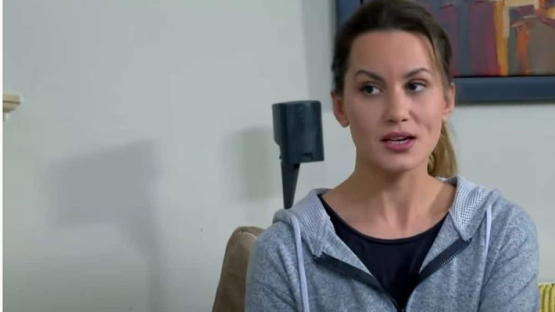 Elif: Η Ράνα τρελαίνεται από θυμό γιατί πιστεύει πως ο Ταρίκ αγαπάει πραγματικά τη γυναίκα του!