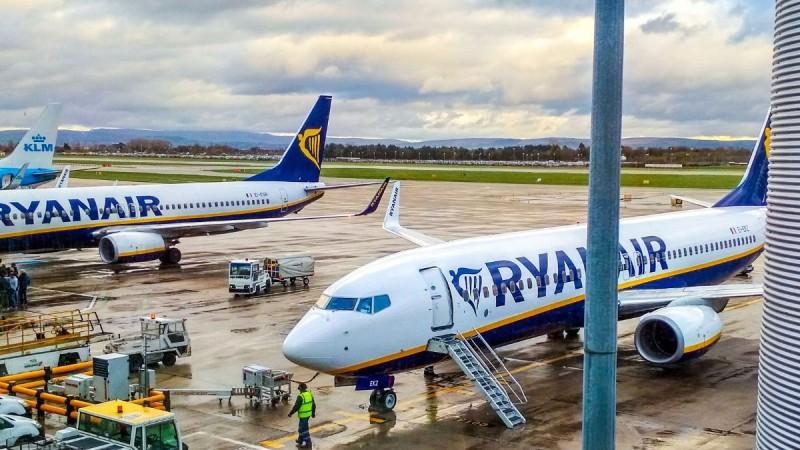 Σούπερ προσφορά από την Ryanair!