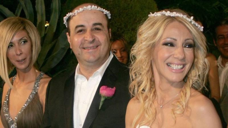 Αποκάλυψη για Μάρκο Σεφερλή-Έλενα Τσαβαλιά: Μετά το γάμο το ζευγάρι…