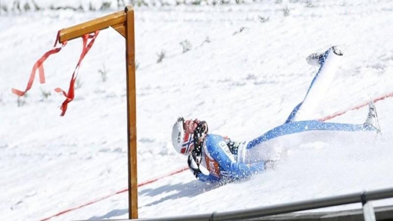 Ντάνιελ Αντρέ Τάντε: Σε τεχνητό κώμα ο πρωταθλητής του σκι (Video)