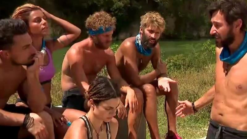 Στην κορυφή της Prime time ζώνης το Survivor 4 - Πόσο έκαναν Άγριες Μέλισσες και MasterChef;