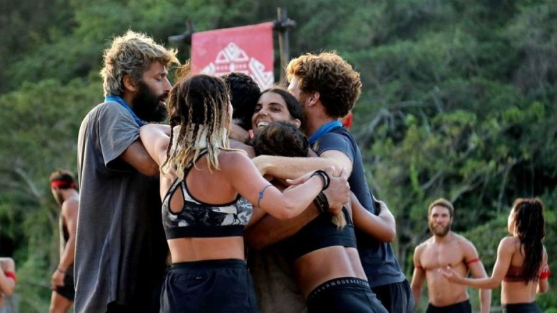 Survivor spoiler: Τέλος εποχής αυτή την βδομάδα