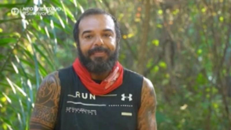 Survivor 4: Γλέντησε ξανά τον Μπάρτζη ο Τριαντάφυλλος - «Πού το είδες αυτό το όνειρο;»