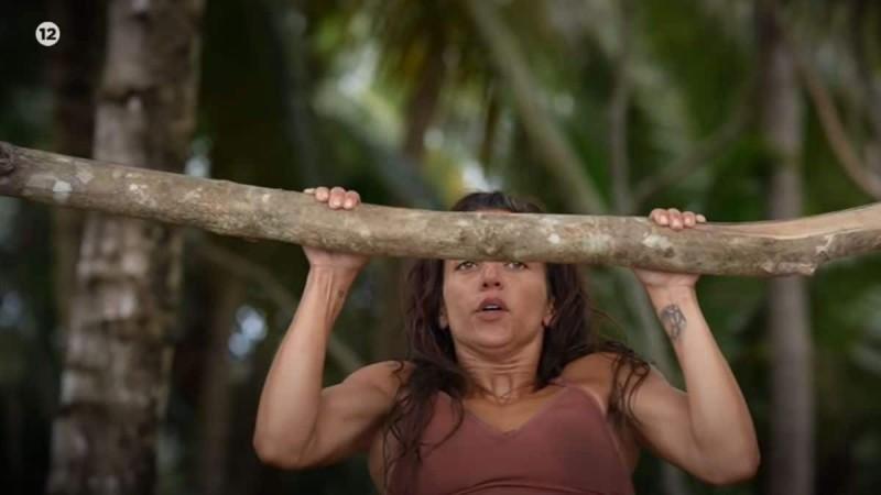 Survivor Μαριάνθη