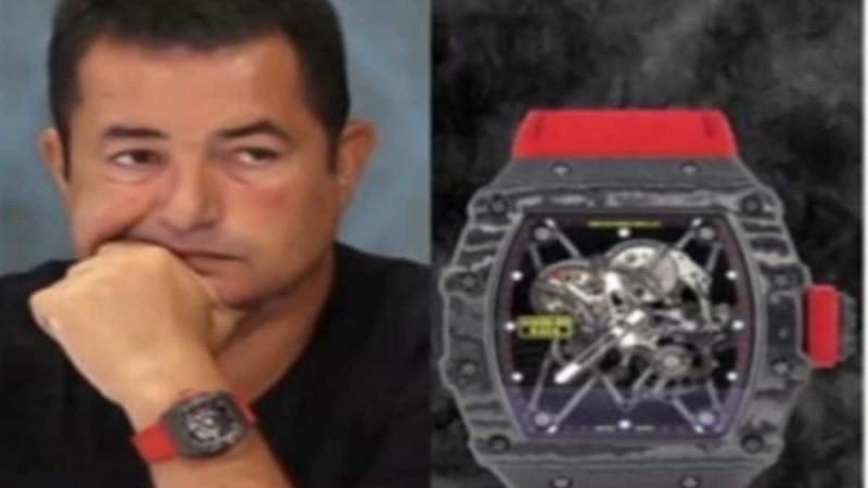 Survivor: Χαμός με το ρολόι του Ατζούν αξίας 170.000 ευρώ!