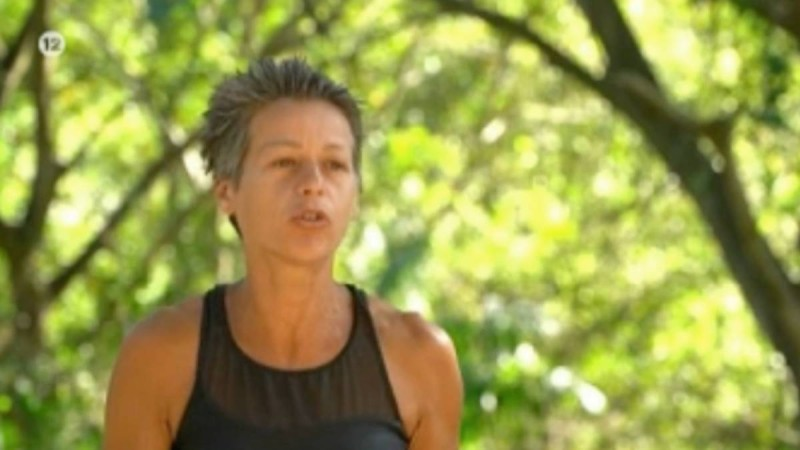 Survivor 4: «Σταύρωσε» Κοψιδά η Σοφία - «Τι αρχηγός είσαι εσύ που δεν φέρνει νίκες;»