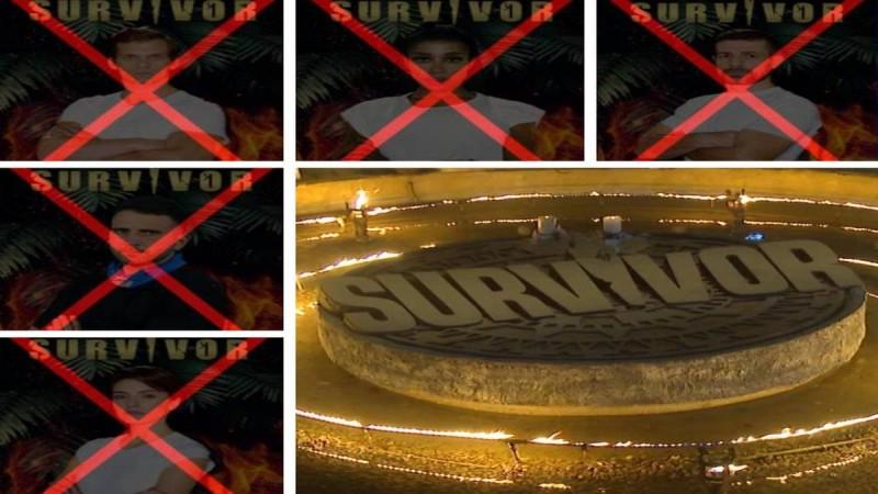 Survivor spoiler αποκλειστικό: Αυτοί οι 5 πρώην παίκτες είναι stand by για να επιστρέψουν στο ριάλιτι!