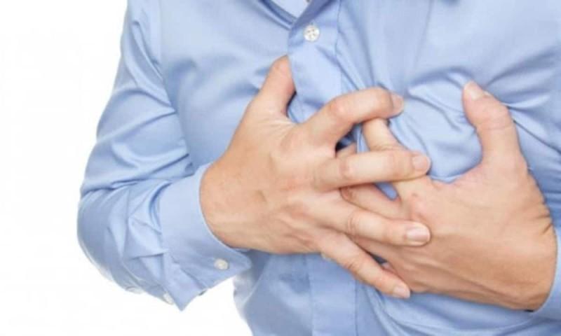 Ανακοπή καρδιάς: Συμπτώματα