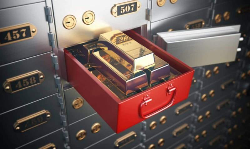 Κλοπή από τραπεζικές θυρίδες στο Ψυχικό