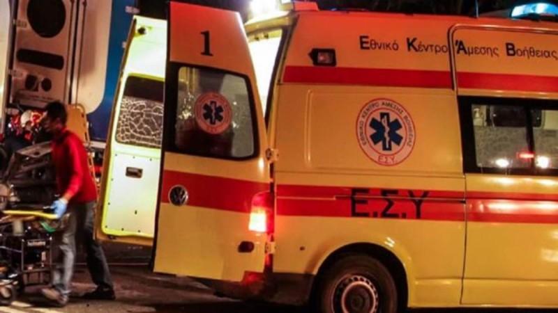 Τραγωδία στην Πάτρα: Δύο εργάτες έχασαν τη ζωή τους μέσα σε λίγα λεπτά