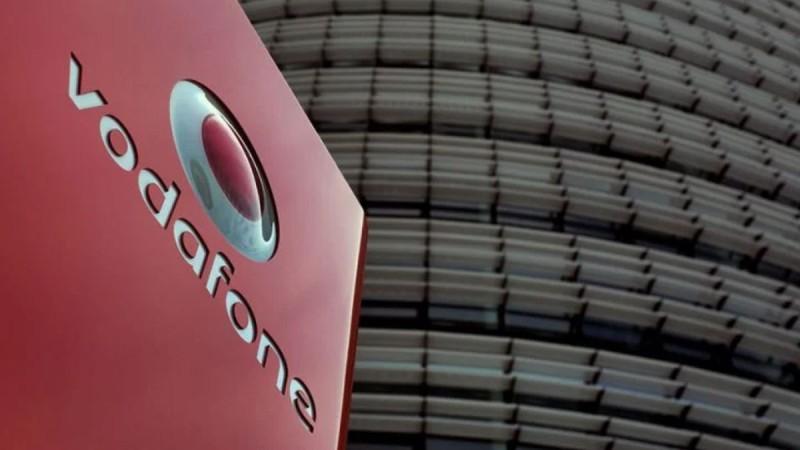 Μπλακ άουτ στη Vodafone