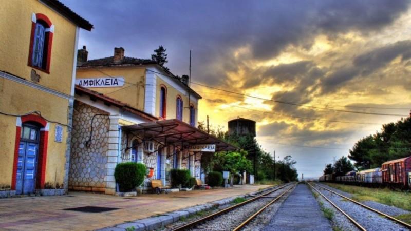 4+1 μοναδικά χωριά μόλις 2 ώρες από την Αθήνα