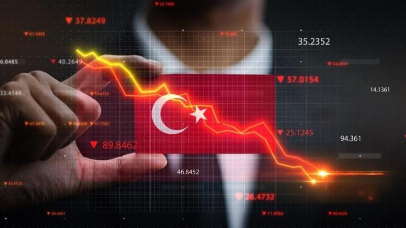 Τουρκία: Καταρρέει το χρηματιστήριο - Διακόπηκαν δύο φορές οι συναλλαγές