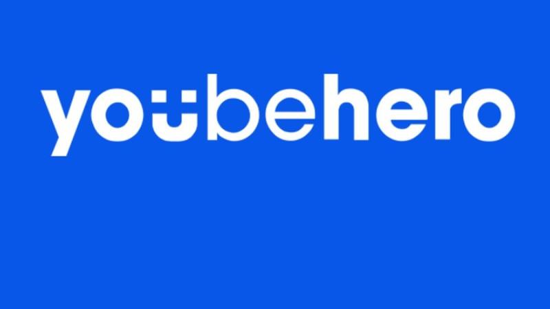 YouBeHero: Γίνε ήρωας, όποιος κι αν είσαι, όπου κι αν είσαι!