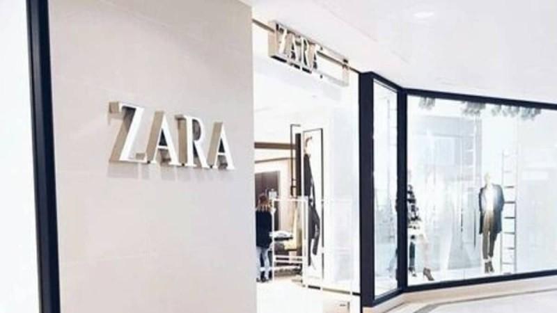 ZARA: Τα παπούτσια που