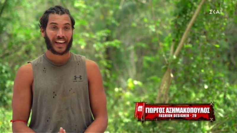 Survivor spoiler 16/04: Έρχεται το τέλος του Γιώργου Ασημακόπουλου!