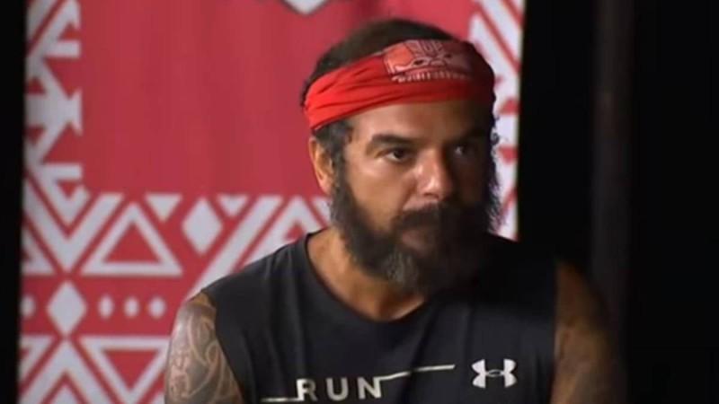 Survivor spoiler 30/04: Το ύπουλο κόλπο της κόκκινης ομάδας για να διώξουν τον Τριαντάφυλλο! Θα τον βάλουν να...