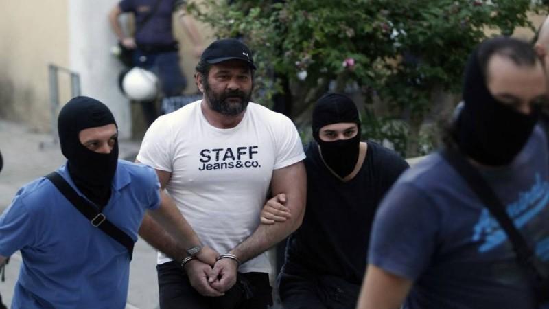 Γιάννης Λαγός: Εκδόθηκε ευρωπαϊκό ένταλμα για τη σύλληψή του