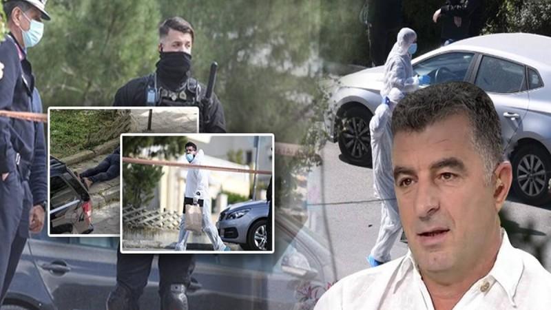Γιώργος Καραϊβάζ: Το περσινό του άρθρο που έλεγε πως θα τον δολοφονήσουν! Αποκάλυψε τους δολοφόνους του