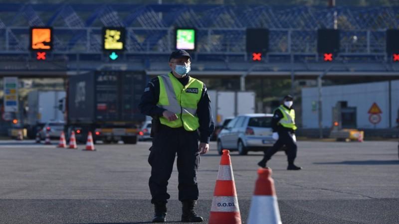 Απαγόρευση κυκλοφορίας: Το νέο ωράριο και οι μετακινήσεις εκτός νομού