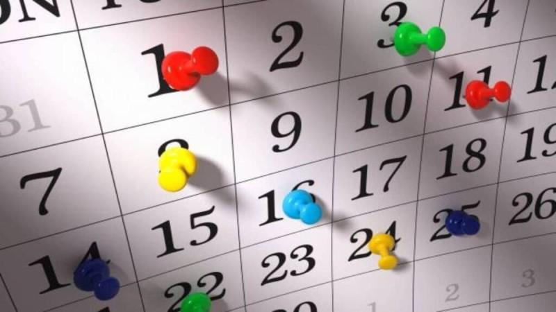 Ποιοι γιορτάζουν σήμερα, Τετάρτη 14 Απριλίου, σύμφωνα με το εορτολόγιο;
